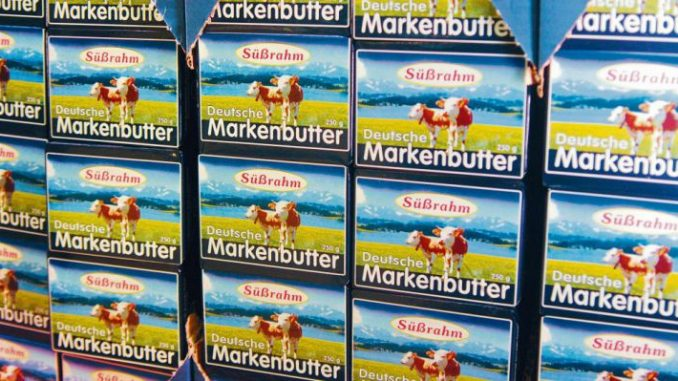 Aldi spielt Marktmacht aus - Foto: Mühlhausen/landpixel.de