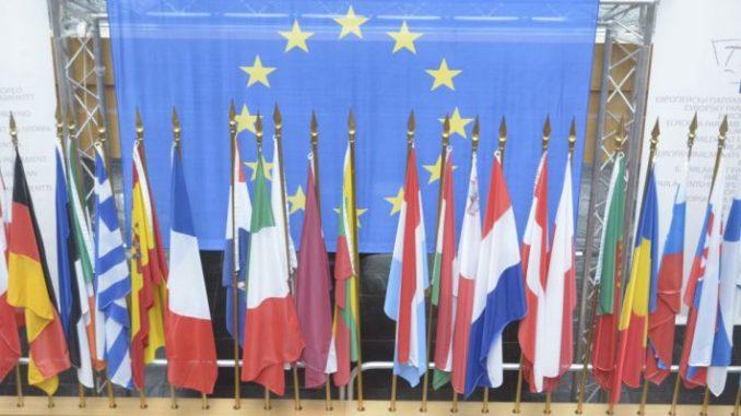 Brüssel verteilt die Hilfsgelder - Foto: landpixel