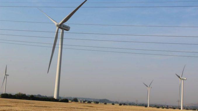 Von jeder Umdrehung des Windrades profitieren - Foto: Landvolk