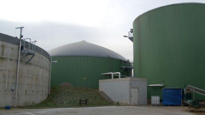 Geht Biogas 2021 die Luft aus? - Foto: Landvolk