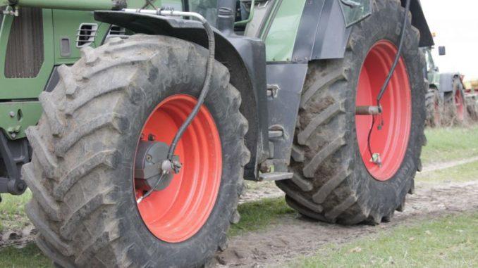 Für Landwirte ist jedes Jahr ein Jahr des Bodens - Foto: landpixel