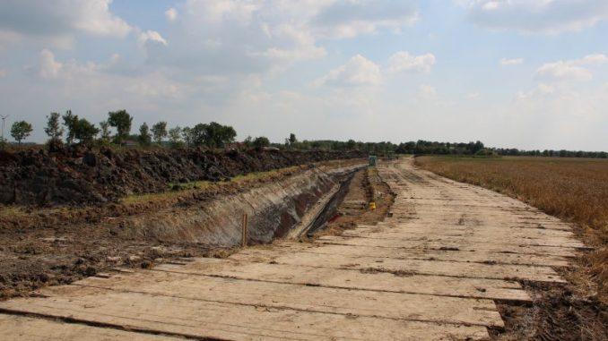 Erdkabel muss Bodenschutz voranstellen - Foto: Landvolk