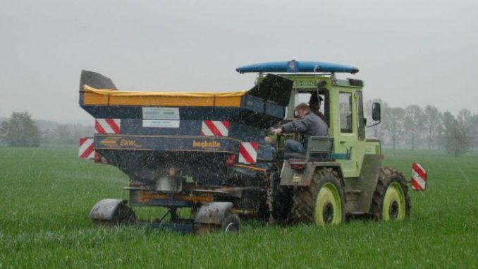 Düngegesetz auf dem Weg - Foto: Landvolk