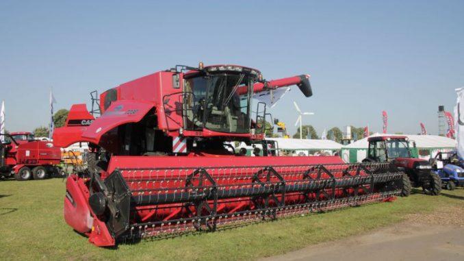 RegioAgrar: Die neue Agrarmesse im Norden - Foto: Landpixel
