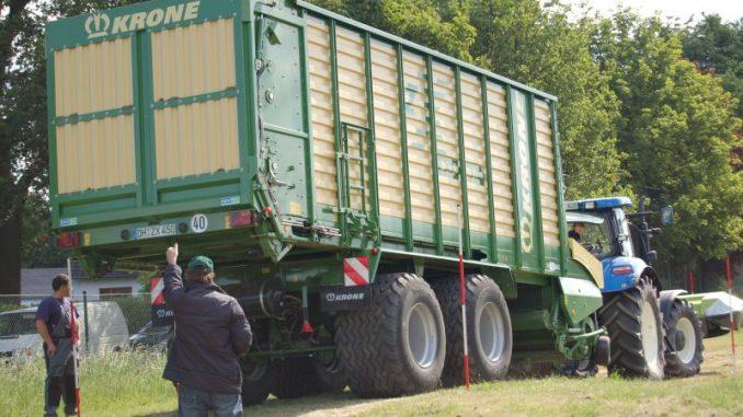 Landwirtschaftliche Ausbildung bleibt gefragt - Foto: Landvolk