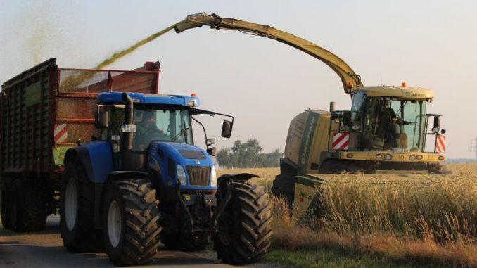 Welceh Bioenergie brauchen wir? - Foto: Landvolk