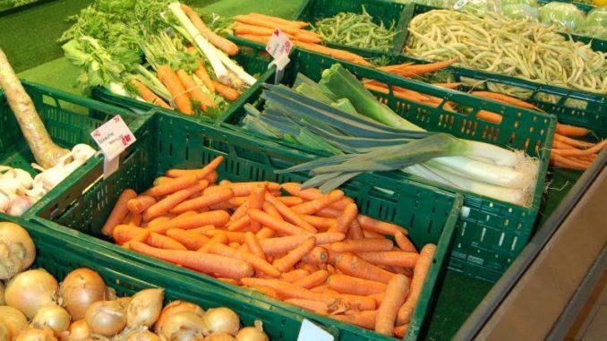 Lebensmittelkette zählt mehr als 706.000 Betriebe -