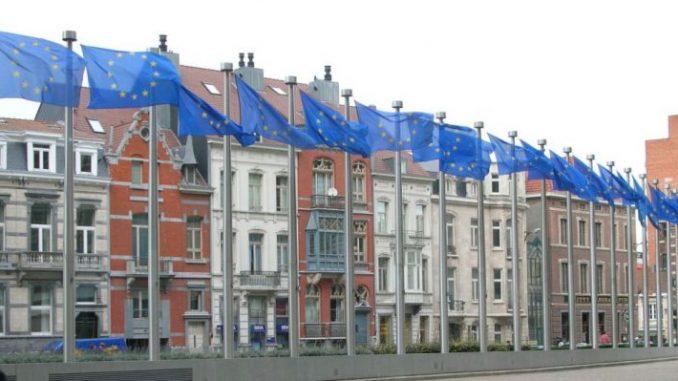 EU-Direktbeihilfe erhalten -