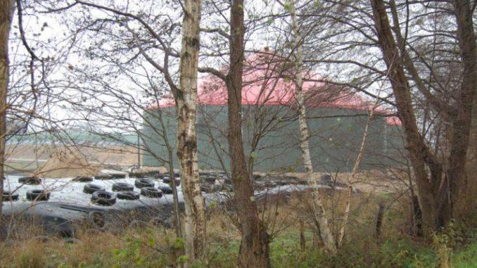 Chancen für Biogas wahren - Foto: Landvolk