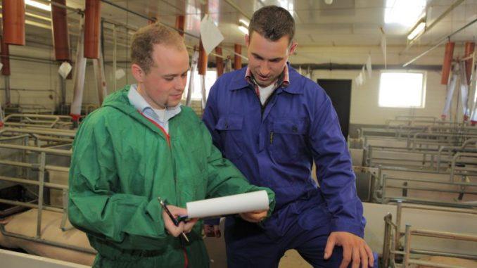 Betriebe absolvieren QS-Audits erfolgreich - Foto: QS Qualität und Sicherheit GmbH
