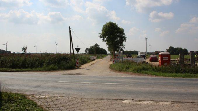 Flächenverbrauch bleibt zu hoch - Foto: Landvolk
