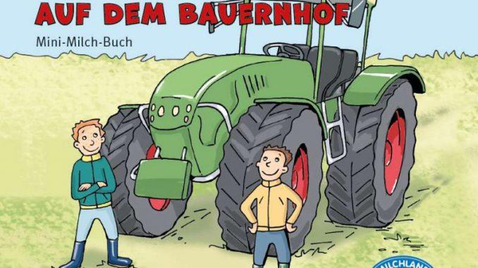Bei Ben auf dem Bauernhof -