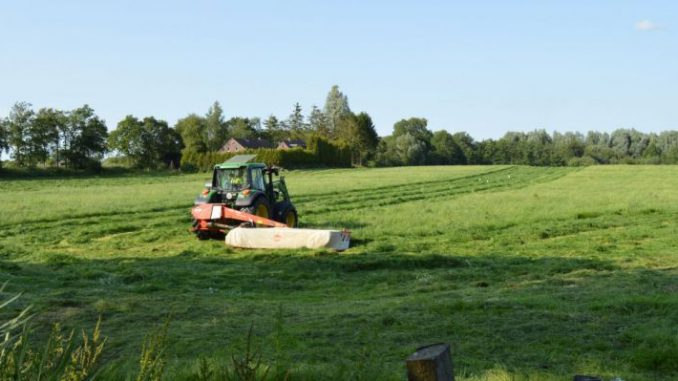 Agrarbarometer - Foto: Landvolk