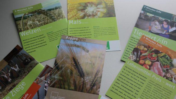 Landwirtschaft in die Schule bringen - Foto: Landvolk