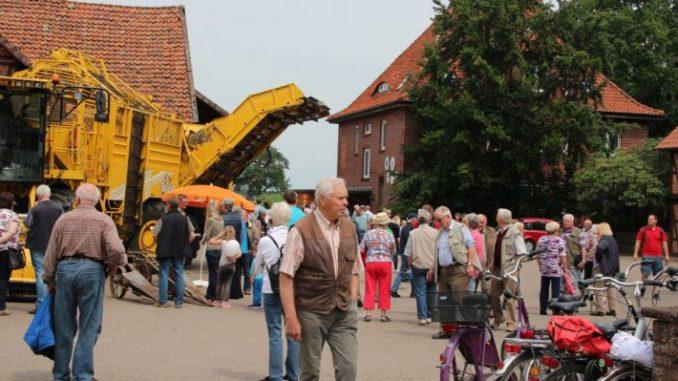 Bauernhöfe erneut Publikumsmagnet - Foto: Landvolk