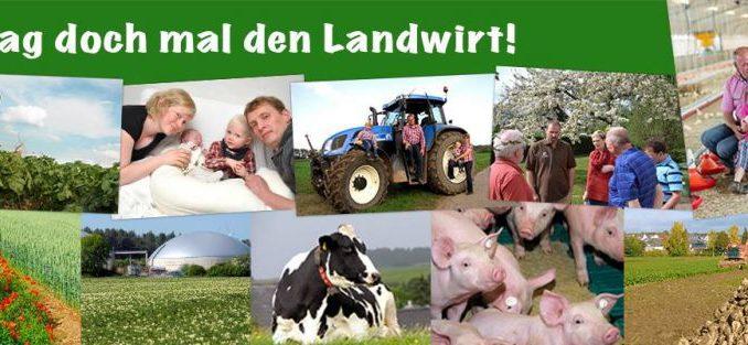 Frag doch mal den Landwirt -