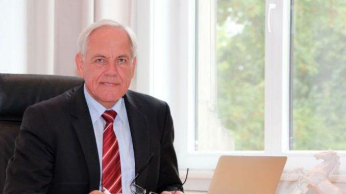 Landvolkpräsident Werner Hilse wird 65 - Foto: Landvolk
