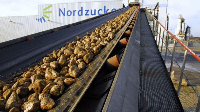 Zuckerrübenernte das letzte Mal mit Quotenregime - Foto: Nordzucker