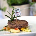 Wildfleisch bereichert die Küche - Foto: DJV
