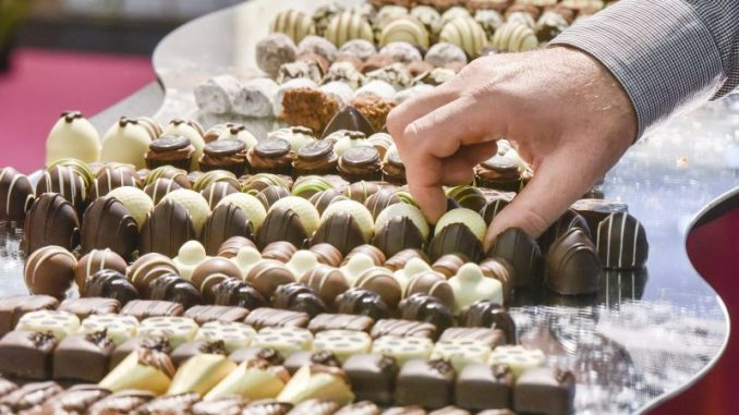 Deutsche Süßwaren weltweit gefragt - Foto: Koelnmesse