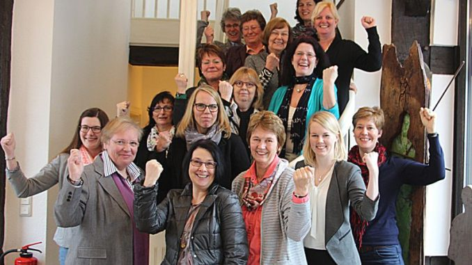 Workshop für Frauen in Führungspositionen - Foto: Nds. Landfrauenverband Hannover