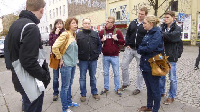 NLJ knüpft Bande zwischen Stadt und Land - Foto: NLJ