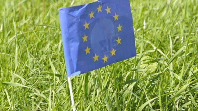 EU startet Befragung zur Gemeinsamen Agrarpolitik - Foto: Landpixel