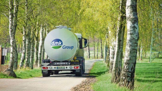 Im zweiten Halbjahr floss deutlich weniger Milch - Foto: Landvolk