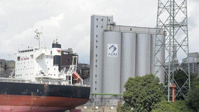 USA ist wichtigster Kunde für Europas Agrarprodukte - Foto: Landpixel