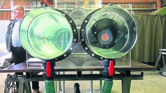 U-Boot-Verfahren macht die Trasse schmaler - Foto: Landvolk