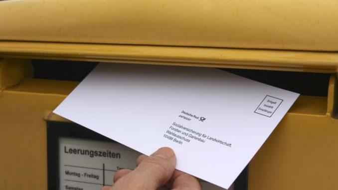 Bis 31. Mai zur Sozialwahl abstimmen - Foto: SVLFG