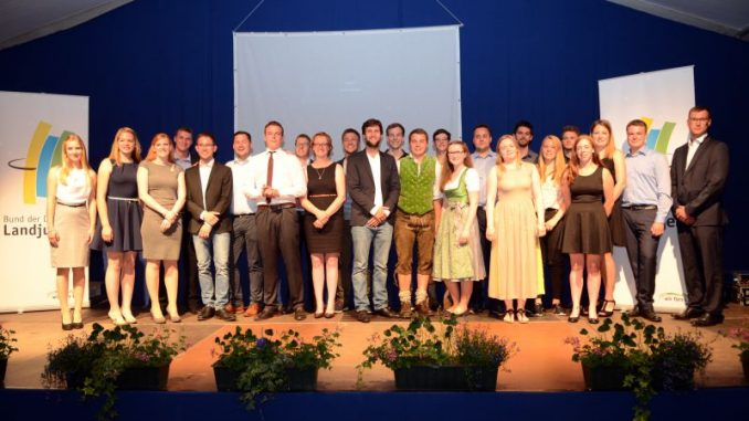 Toller Erfolg für das Team Niedersachsen - Foto: BDL