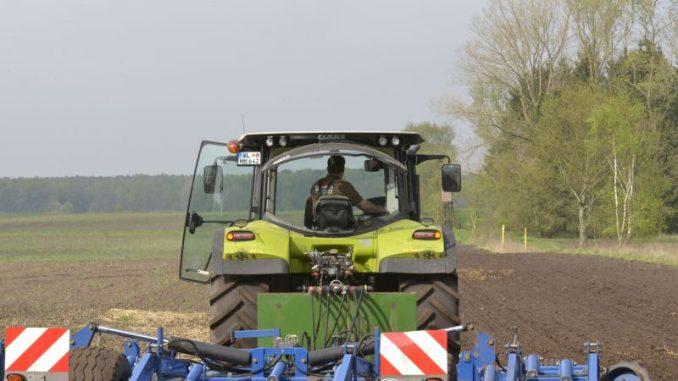 BGH stärkt Grundstücksverkehrsrecht - Foto: Landvolk