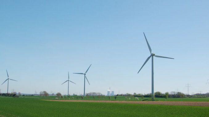 Jede dritte Kilowattstunde Strom ist erneuar erzeugt - Foto: Landvolk
