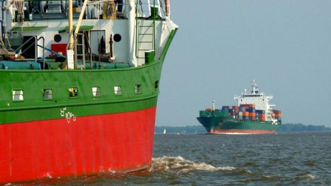 Import dominiert weiter den deutschen Agrarhandel -