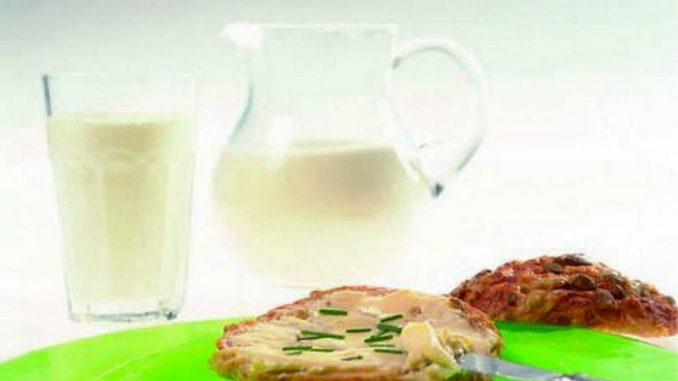 Neue Wertschätzung für Butter - Foto: LVN