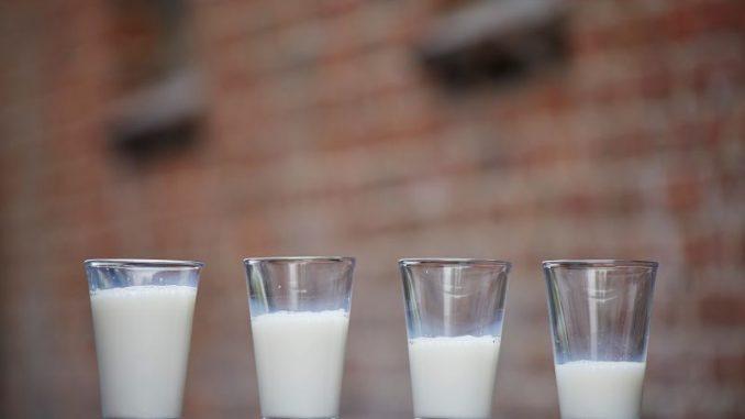 Milchpreis an der Börse absichern? - Foto: LVN