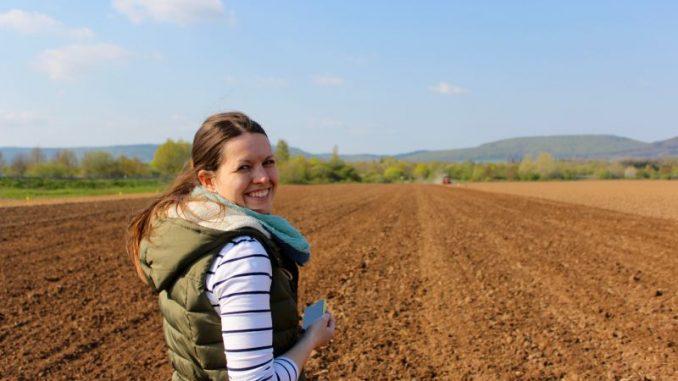 Wer bestimmt die Zukunft der Landwirtschaft - Foto: Archiv