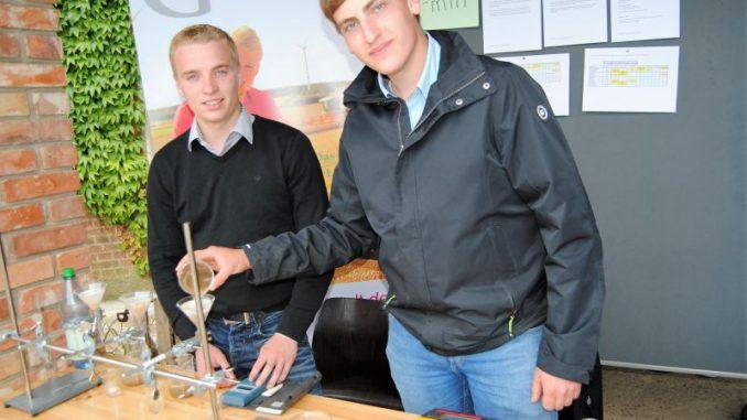 Rentenbank schreibt Sonnleitner-Preis aus - Foto: Landvolk