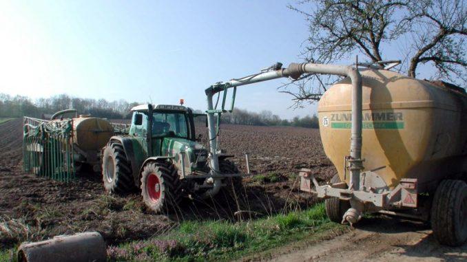 AFP bleibt bei Bauern gefragt - Foto: Landpixel