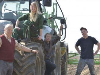 Fast 6.000 Auszubildende lernen in der Landwirtschaft -