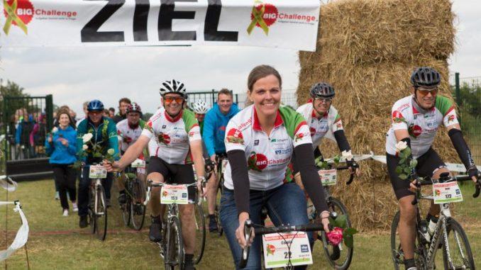 Die Big Challenge kommt nach Niedersachsen -