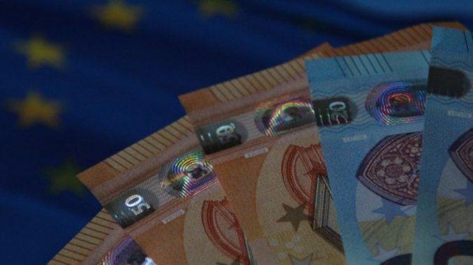 Geld aus Brüssel kommt am 28. - Foto: Landvolk