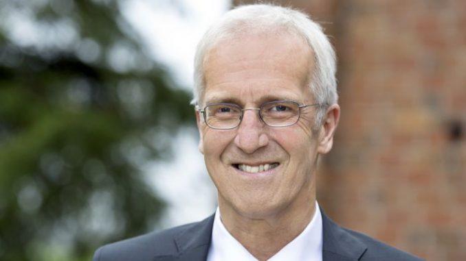 Schulte to Brinke folgt als Präsident auf Hilse - Foto: Landvolk