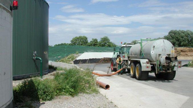 DBV lobst Preis für innovative Biogas-Ideen aus - Foto: Landvolk