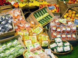 Ökolandbau sollte entlang der nachfrage wachsen - Foto: Landvolk