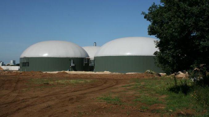 Biogasbranche bleibt äußerst dynamisch -