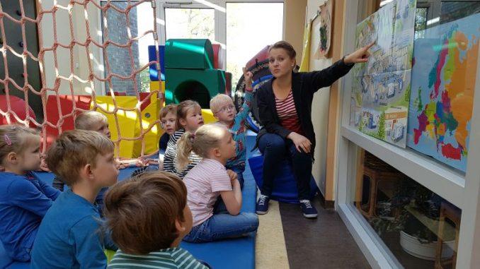 Mit der EU kommt die Milch kostenlos in die Schule - Foto: LVN