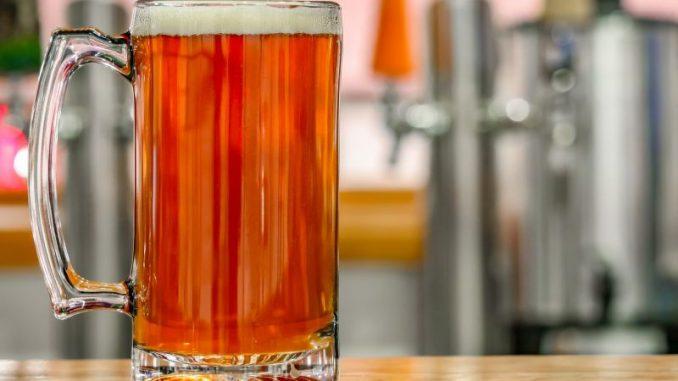 Lokale Bierspezialität statt Einheitsgeschmack -