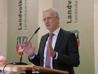 Erwartungshaltung der Bauern bleibt hoch - Foto: Landvolk Hildesheim